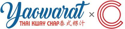 Yaowarat Thai Kway Chap x C.O Enterprise